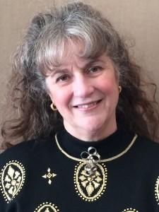 Carol Tillotson 225x300 - Group Therapy Provides Hope to Parolees