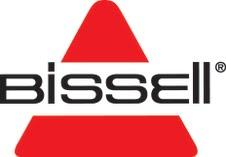 BISSELL logo 4 color