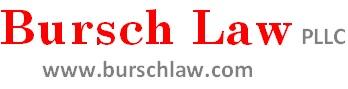 Bursch Law PLLC - Raising Hope (at home)