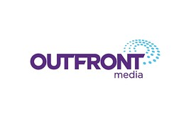Outfront Media Logo - Soup's On For All!