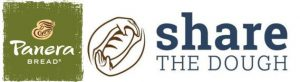 Share the Dough and Panera Logo new 300x82 - Soup's On For All!