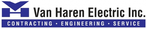 Van Haren Electric Inc. - Soup's On For All!