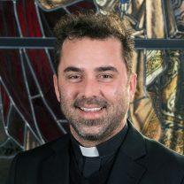 Fr. Matthew Barnum