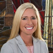 CCWM Jennifer Van Horn square 208x208 - Board of Directors