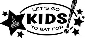 14 CCWM Bat Tshirt Logos stars 300x135 - Let's Go To Bat For Kids!