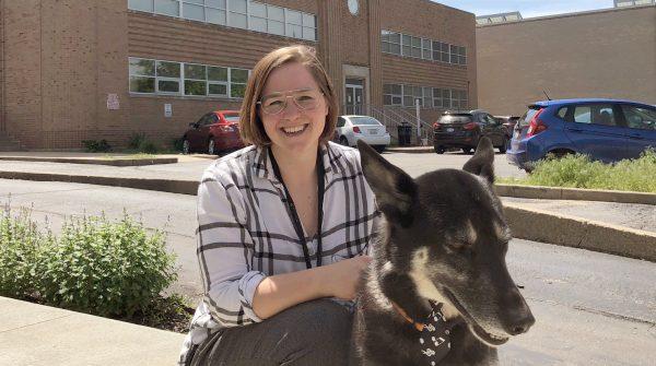 Kristine 4 600x335 - Staff Highlight: Kristine Patterson
