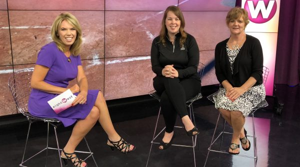eightwest LGTB 600x335 - WoodTV8's Eightwest: Let's Go to Bat for Kids