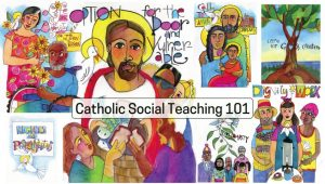 CST 300x170 - Catholic Social Teachings