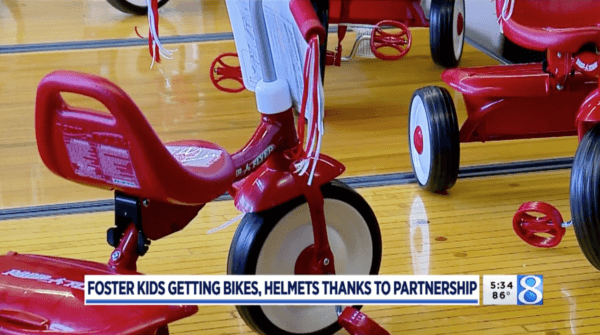 Screen Shot 2019 07 22 at 8.29.48 AM 600x335 - Woodtv8: 300 foster children to receive bikes, helmets