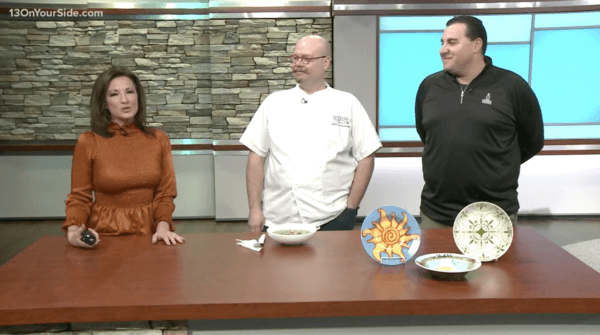 wzzm 600x335 - WZZM13: Soup's On For All! back again for another year