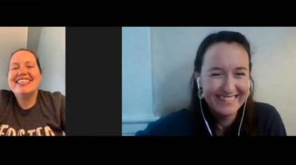 aubrey interview 600x335 - Foster Parent Interview: Aubrey