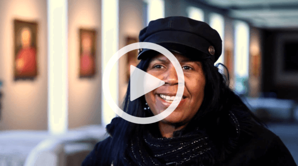 michele video 600x335 - Michele's Story