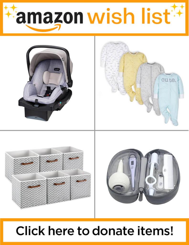 amazon wishlist 1 792x1024 - Baby and Toddler Pantries